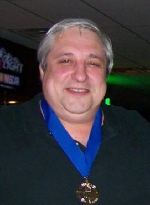 John Lee Hackleman