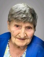 Betty  Ilene Stone