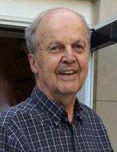 Thomas Fredric Olson