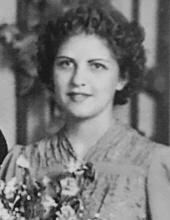 Pauline Edith Bourdon