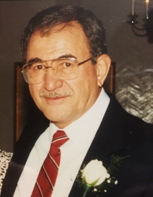Louis Vasilios Primpas