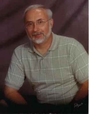 Photo of Steven Turouski