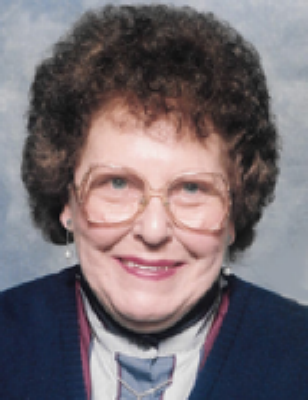 Violet Ruth Smith