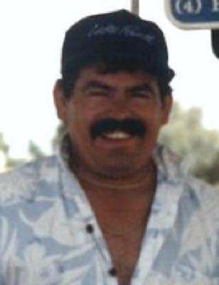 """Isidoro """"Izzy"""" Moreno, Jr."""