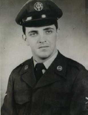Joseph Anthony Connolly