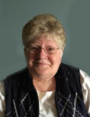 Mary Teresa Morris