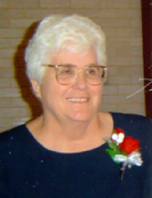 Theresa Ann Hoggard