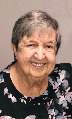 Gloria Boudreaux Domangue
