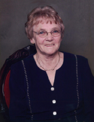Photo of Mary Lynds
