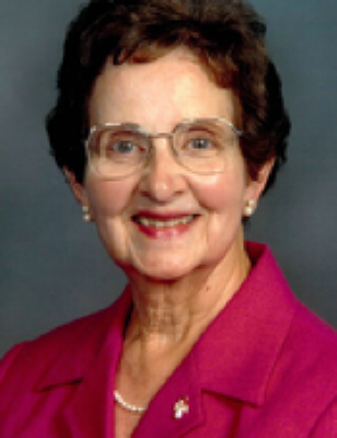 Norma Lucienne Taylor
