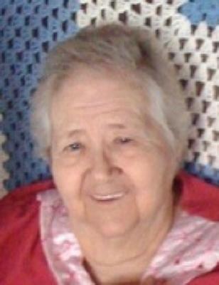 Margaret Ann Lilly