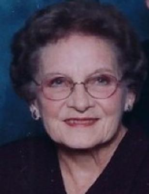 Edith Marie Smith