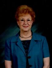 Marilyn Maxine Sechrist