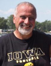 Steve M. Elonich