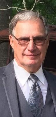 John Henry Fasquel