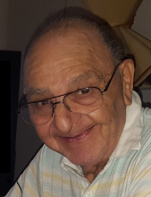Anthony A. Insana
