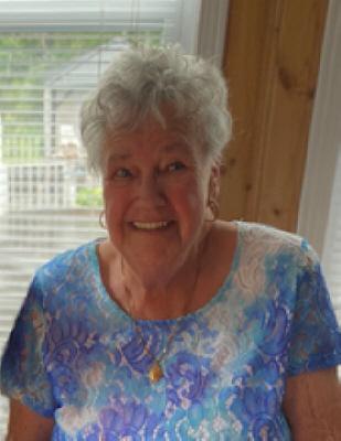 Sylvia Helen Stewart