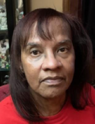 Sheila Marie Patterson