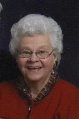 Doris L. Riner