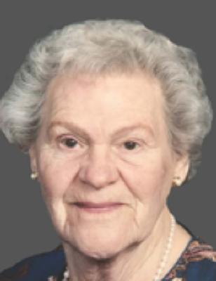 Alida Ann Dykema Starcevich