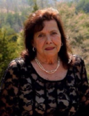Patricia Ann Simpers