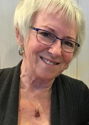 Deborah Gail Tait