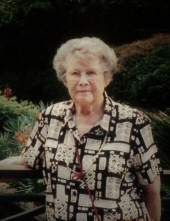 Mildred Maxine Gallaway