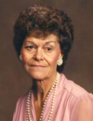Zelda James Obituary