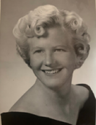 "Margaret ""Margie"" Ellis"