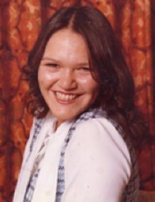 """Suzanne """"Sam"""" Camille Ceballos-Borneman"""
