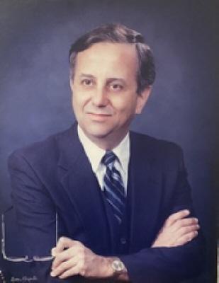 Elliott M. Berg