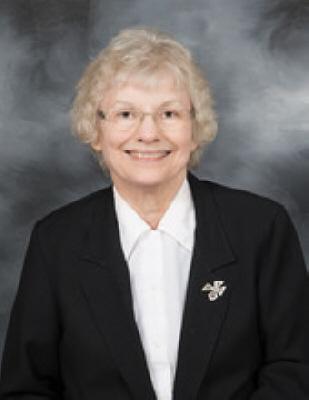 Sister Alice O'Brien
