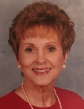 Nina Jean Robinson Campbell