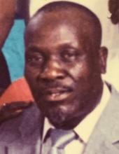 Photo of Cornelius Morehouse