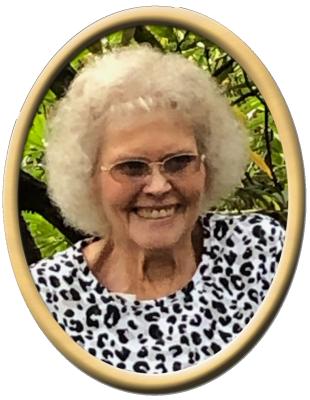 Brenda Gail Phillips