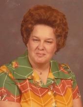 Juanita Maxine Silvers