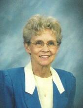 Barbara Jean Bishop