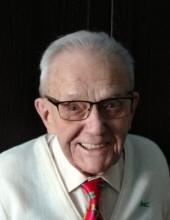 Frederick Earl  Morton