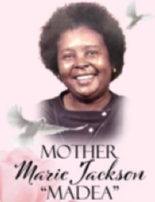 Mother Marie Jackson