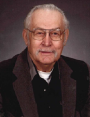 James Schumacher Sr.