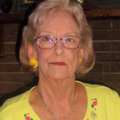 Georgia Loraine Buckingham