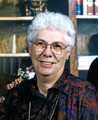 Bette Jane Hanson