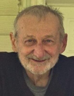 Clayton G. Hiltz
