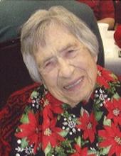 Maxine A. Bell