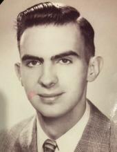 Fred D LaPlant