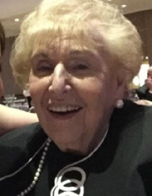 Rayda Iris Gerber