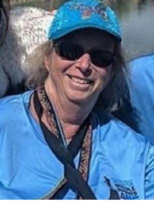 Kathy Warfield Evans