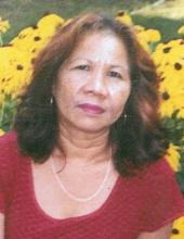 Maria Fe Patpat