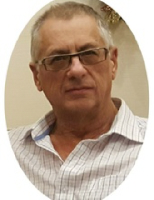 Hugh M. J. Kosedy