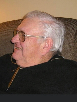 Vance Arthur Wensel